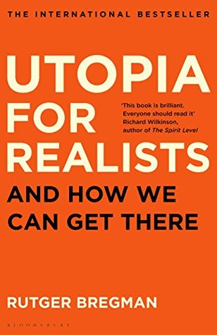 Cover of Utopia for Realists