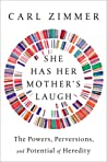 Cover of She Has Her Mother's Laugh