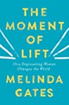 Cover of The Moment of Lift
