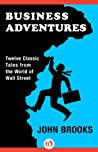 Cover of Business Adventures