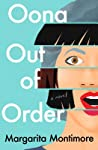Cover of Oona Out of Order