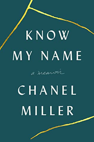 Cover of Know My Name